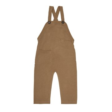 FUB overalls Camel Baby