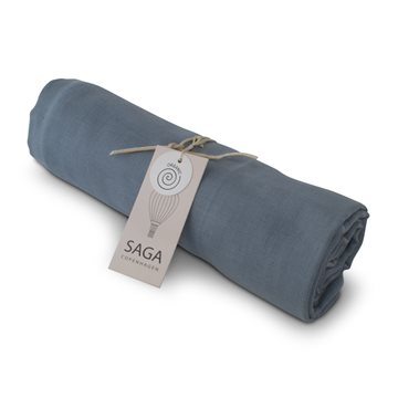 Saga Copenhagen svøb Moonlight Blue