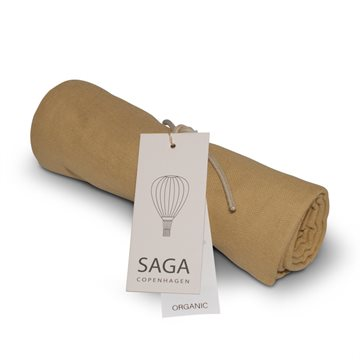 Saga Copenhagen stofble Honey