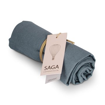 Saga copenhagen stofble moonlight blue